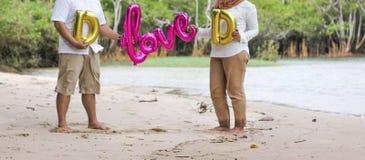 Insieme nell'amore, versione 4 immagine stock