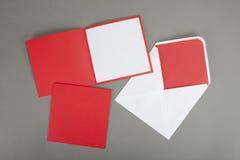Insieme romantico di progettazione Per essere usato per le cartoline, inviti, carta Fotografia Stock