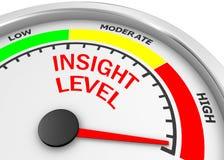 Insight Stock Image