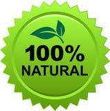 Insigne de joint de timbre de produit de nature illustration libre de droits