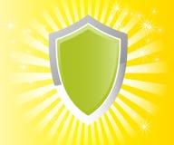 insigne de récompense illustration de vecteur