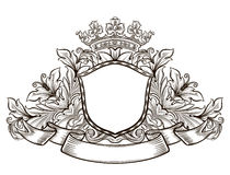 Insignia Royalty Free Stock Images