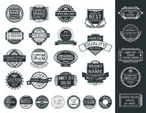 insignia royalty illustrazione gratis