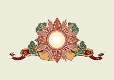insignia Στοκ Φωτογραφίες