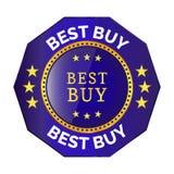 Insignia de Best Buy libre illustration