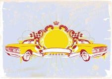 Insignias Imagen de archivo libre de regalías
