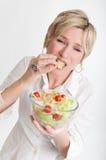 Insipid vegetables Stock Photo