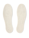 Insoles Royalty Free Stock Images