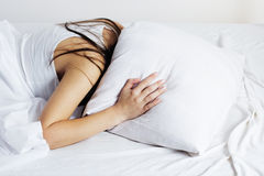 Insomnia Stock Images