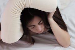 Insomnia Sleepless Stock Photography