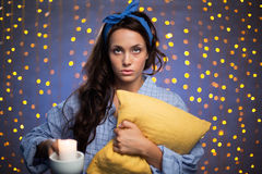 Insomnia Stock Photos