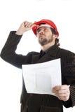 Inspecteur royalty-vrije stock foto's