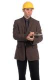 Inspecteur Stock Fotografie