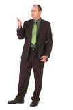 inspektor quiry Fotografia Stock