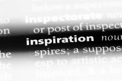 inspiration photographie stock
