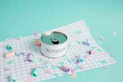 Inspiration Royalty Free Stock Images