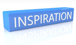 Inspiration Royalty Free Stock Photo