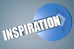 Inspiration Royalty Free Stock Image