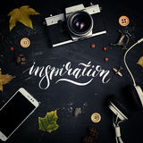 Inspiration Royalty Free Stock Photography