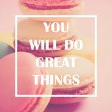 Inspiration Motivation Life Quote on background design. vector illustration