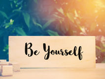 Free Inspiration Quote Royalty Free Stock Photo - 74989685