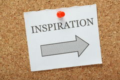 Inspiration This Way Stock Photos