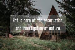 Inspirational quote stock photos