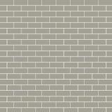 Inspirations sans couture de mur de briques comprenant la Chambre fabuleuse d'autocollant de fond d'idées illustration libre de droits
