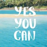 Inspirations- und Motivationszitate lizenzfreies stockbild
