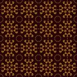 Inspirerat sömlöst prov för symmetritryckRorschach inkblot seamless abstrakt modell För tyg tapet, tryck vektor illustrationer