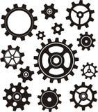 Inställda kugghjul