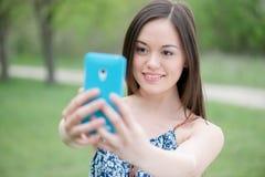 Instagram generation Royalty Free Stock Photo