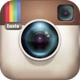 Instagram-Logoikone Retro-