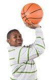 Instalação do basquetebol Imagens de Stock Royalty Free