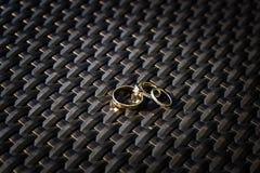 Instalação do casamento de praia Fotografia de Stock