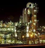 A instalação química Imagens de Stock