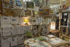 Instalación de Vincent Van Gogh Foundation Arles Fotos de archivo