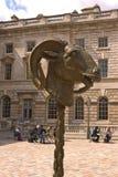 Instalación del Ai Weiwei, círculo de animales Imagen de archivo