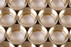 Instalaciones de tuberías roscadas fotografía de archivo