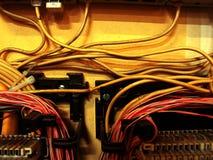 Instalation Stock Image
