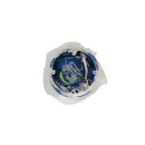 Installing electrical socket box. Attaches to the wall socket bo Stock Photography
