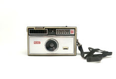 Instamatic κάμερα 104 της Kodak Στοκ φωτογραφίες με δικαίωμα ελεύθερης χρήσης