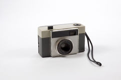 Instamatic Camera Royalty Free Stock Photo
