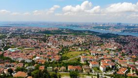 Instanbul Travel 1 stock footage