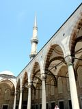 Instanbul, Turchia 3 Immagini Stock Libere da Diritti
