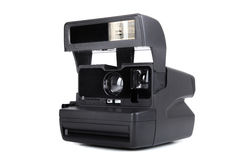 Instant camera Royalty Free Stock Photography
