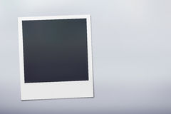 Instant Camera Picture Background Royalty Free Stock Photography