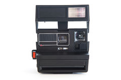Instant camera Stock Images
