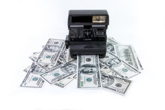 Instant Cash Stock Photos