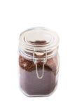 Instant Coffee Drink Powder I Stock Photos